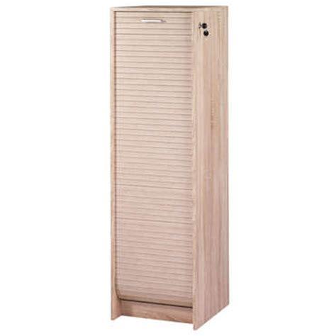 meuble classeur bois meuble classeur kip coloris bois vente de bureau 224 composer conforama