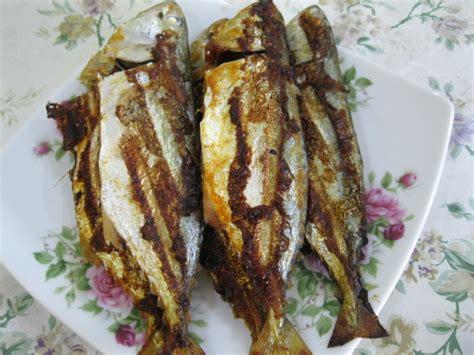 dari dapur ummi bakar ikan dengan pemanggang ajaib