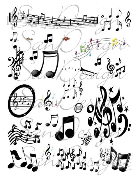 tattoo flash music 17 best images about left leg tats to fill on pinterest