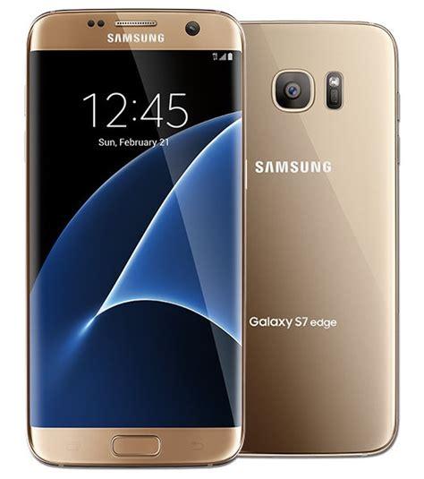Harga Samsung S7 Edge Review samsung galaxy s7 edge daftar harga hp