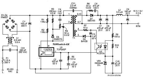 Top245 Top 245 Top245yn Top245 Top 245 top245y top245 ic offline swit uvlo hv to220 componentes electr 243 nicos a clp 5000 en