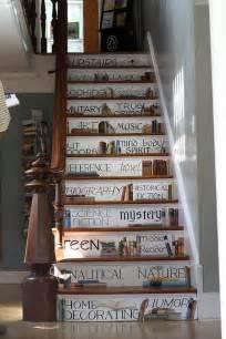 stair decor stair riser decor ideas