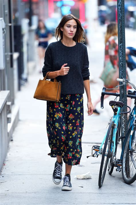 Chung Wardrobe by Chung Out And About In Nyc August 2015