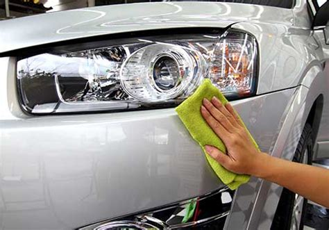 Automotive Detailer by Towne Car Wash Auto Detail Center Westfield Nj
