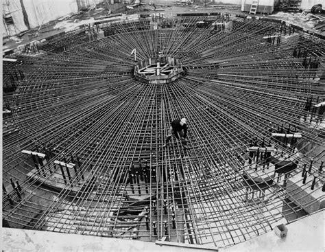 3.06 Rebar for cyclotron vault floor   TRIUMF : Canada's
