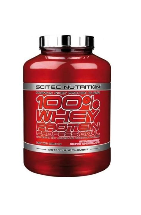 Whey Protein Indonesia Scitec Nutrition 100 Whey Protein Professional Toko