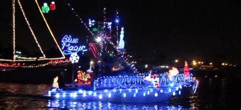 ft lauderdale boat parade 2017 marina del rey holiday boat parade parade detail