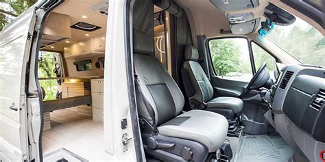 Mercedes Home by Valhalla 4x4 Mercedes Sprinter Mobile Home By Outside