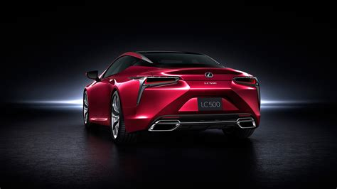 lexus lc500 lexus lc500 wallpapers carfeed