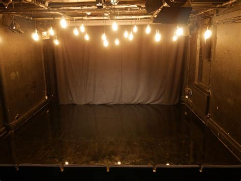 Harmony? reusable floor transforms stage night after night