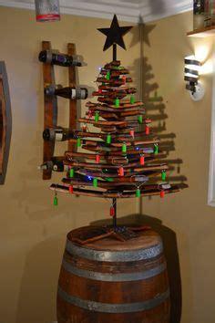 wine barrel christmas tree wine barrel stave tree items barrels and tree