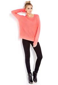 forever 21 women s sweaters 2017