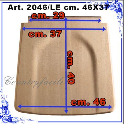 sedute per sedie sedute per sedie in legno 2046 le facilcasa