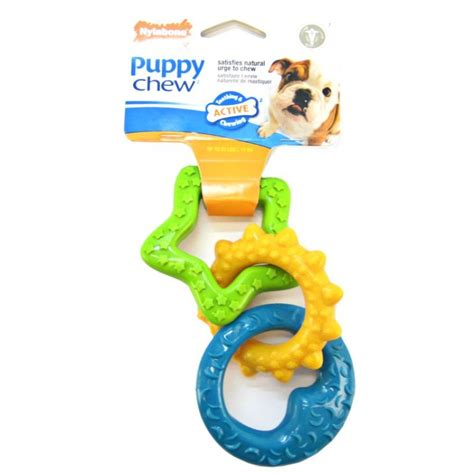 puppy teething toys chew toys for strong chewers puppies discount chew toys for dogs
