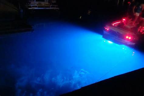 underwater lights on a pontoon boat bennington with under water lights pontoon boat deck