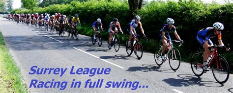 swinging in surrey oxted cycling club riding through beautiful kent surrey