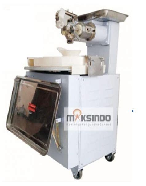 jual mesin dough devider mks ba50 di bandung toko mesin