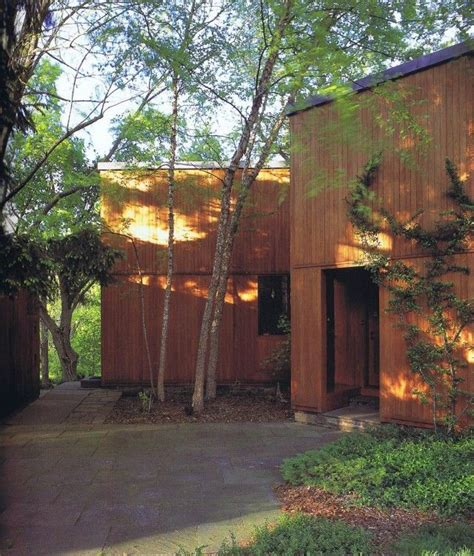 Louis Kahn Gt Fisher House Arquitectura Pinterest | louis kahn gt fisher house arquitectura pinterest