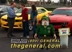 new car insurance commercials shaq fast quote the general car insurance