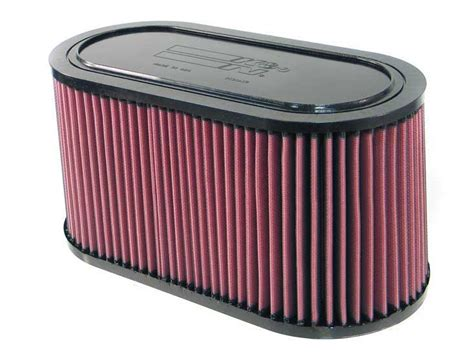 K N Filter 250fi air filter for 03 07 ford f 250 f 350 replacement air