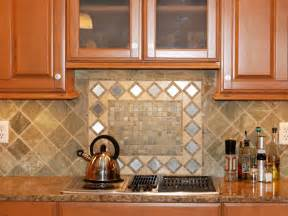 Diy Kitchen Backsplash Tile 11 Beautiful Kitchen Backsplashes Diy Kitchen Design