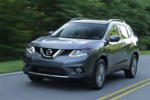 Nissan Rogue 2015 Price 2015 Nissan Rogue Pricing Announced Autoevolution