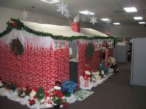 10 tips for decorating your cubicle for the holiday season