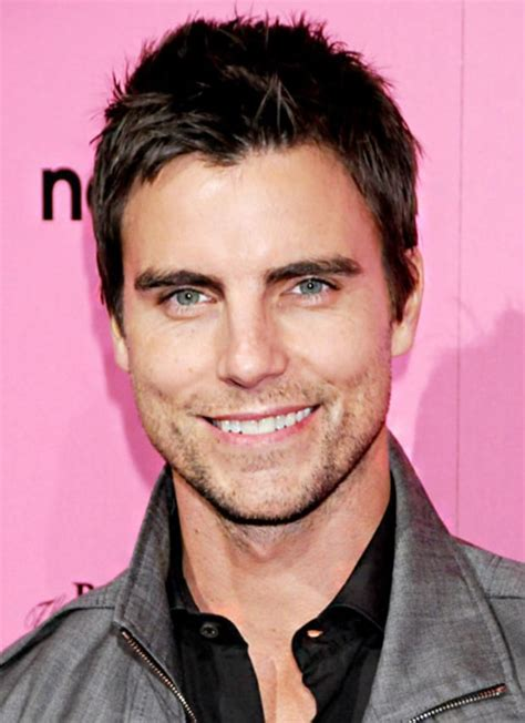 colin egglesfield sister colin egglesfield stars first cars us weekly