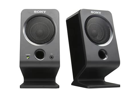 Speaker Aktif Sony Srs D5 sony outs srs a3 srs d4 and srs d5 pc speakers