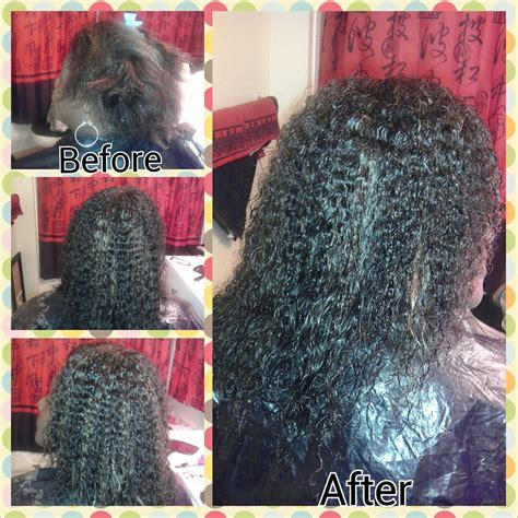 versatile sew in with no leave out full sew in no leave out with wet wavy hair return