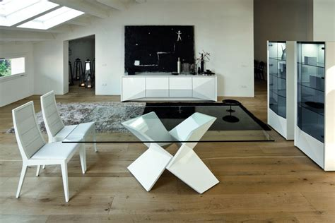 the da vinci modern dining room furniture haikudesigns