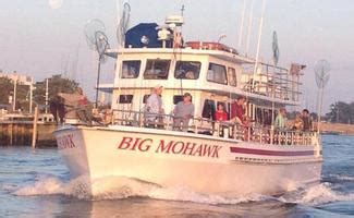 belmar new jersey party boat fishing party fishing boat big mohawk belmar nj