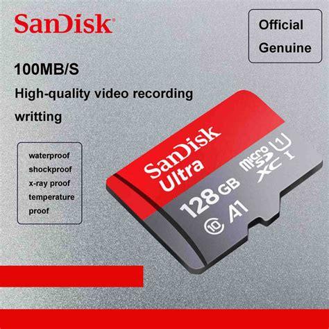 New Sandisk Pro Microsdxc Class 10 95mbs 64gb 4k Uhs I 3 sandisk uitra 256gb micro sd card 64gb 200gb microsdxc