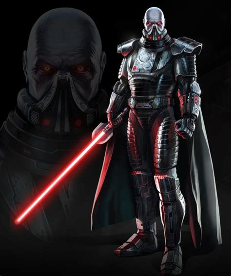 Kaos Wars Darth Vader Mask darth kabal wars exodus visual encyclopedia
