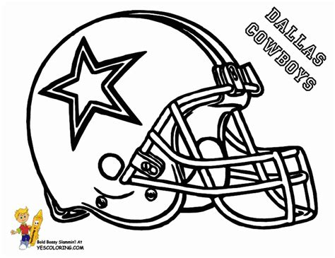nfl football coloring pages online get this nfl football helmet coloring pages 04520