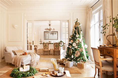 decorar arbol de navidad blanco decorar el 225 rbol de navidad 15 propuestas de todos los