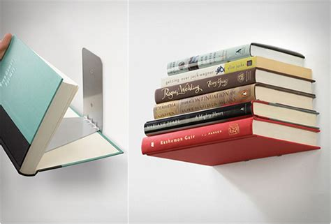 Conceal Invisible Bookshelf conceal shelf invisible bookshelf