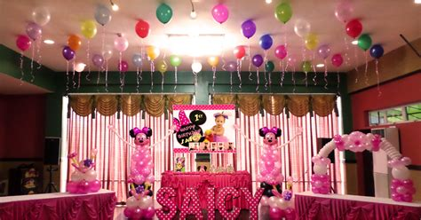 Themes Of Girl | best girl birthday party theme decorations in hyderabad