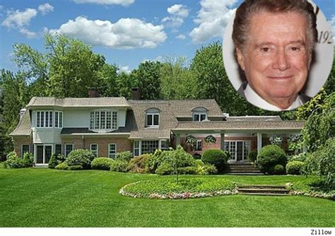 greenwich house regis philbin s former greenwich home a teardown to new owners