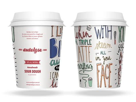 cup design best 25 coffee cup design ideas on pinterest take away