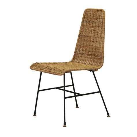 Vine Chair by Fong Brothers Co Fb 6553 Vine Side Chair