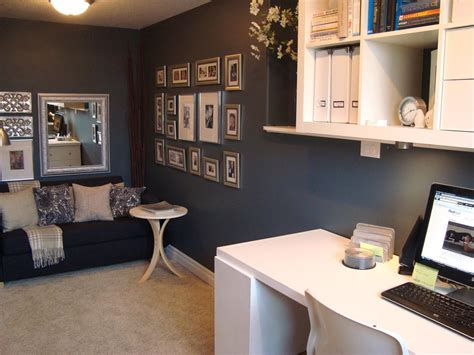 Small Office Room Ideas Neat Home Office Nooks Decorating And Design Ideas For Interior Rooms Hgtv