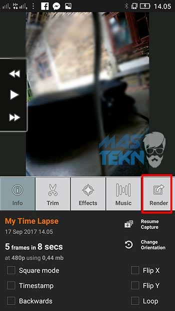 cara membuat video tulisan stop motion cara membuat efek video stop motion di hp android
