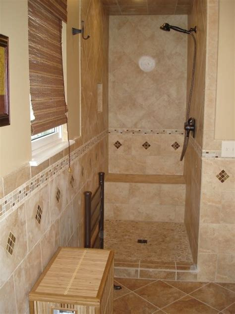 master bathroom tile ideas pin by angela thomas on master bath pinterest
