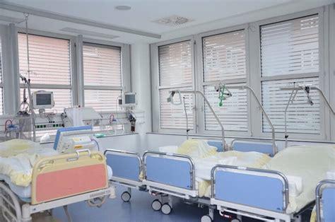 krankenhaus betten betten im krankenhaus presseb 252 ro hein text und bild