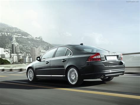 volvo s80 2009 volvo s80 2 4d related infomation specifications
