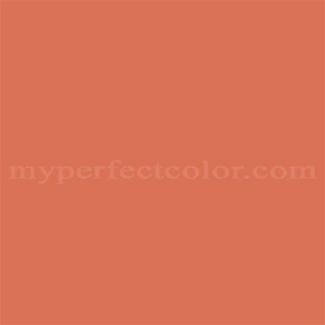 sico 4079 63 volcano orange match paint colors myperfectcolor