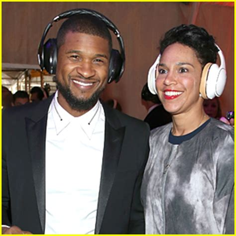 tameka foster dating 2015 usher is engaged to business partner grace miguel