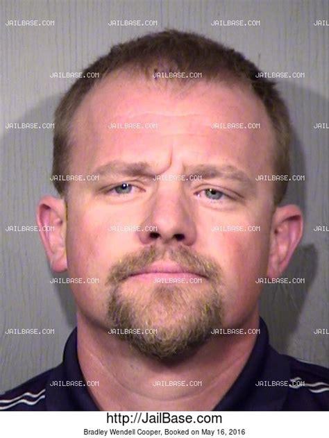 Bradley County Tn Arrest Records Bradley Wendell Cooper Arrest History