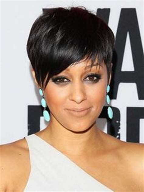 the best pixie cut for black hair short pixie hairstyles for black women